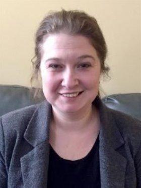 Dr. Cheri Levinson